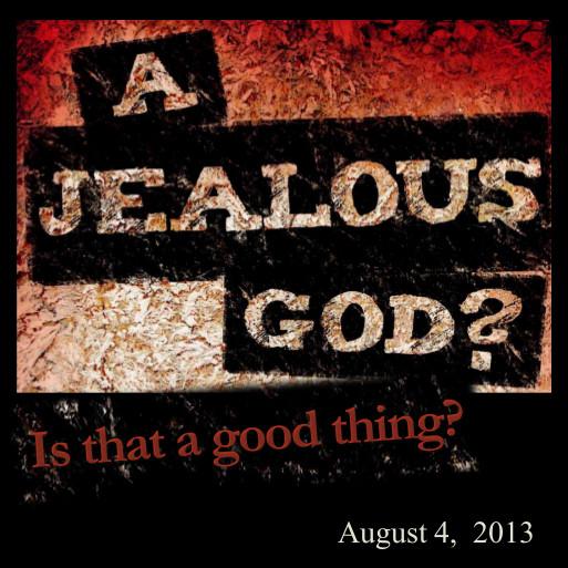 Jealous God for Web