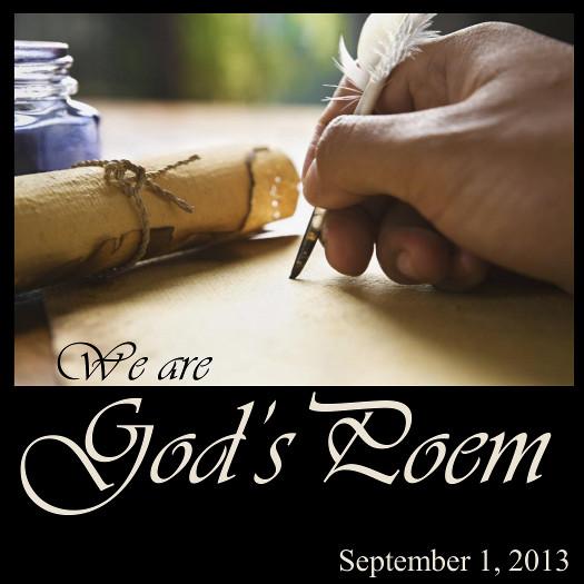 Gods Poem
