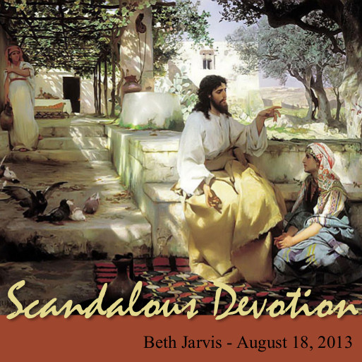 Scandalous Devotion