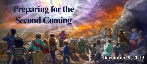 Preparing for the Second Coming Web