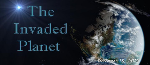 The Invaded Planet Web