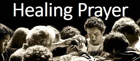 Healing Prayer - Web