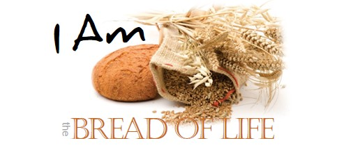 I am the Bread of Life - Web