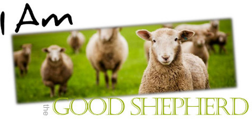 I am the Good Shepherd - Web2