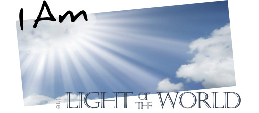 I am the Light of the World - Web