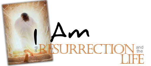 I am the Resurrection - Web
