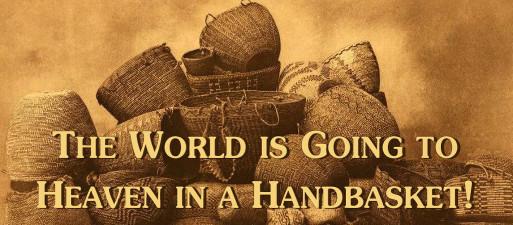 Heaven In A Handbasket
