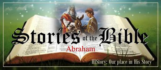 Bible Stories Web Sept 28