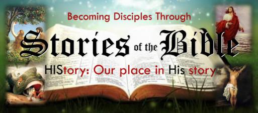 Bible Stories Web Sept 7