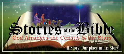 Bible Stories Web December 7 Magi