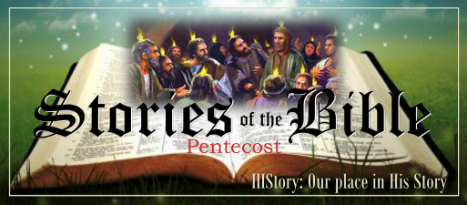 Bible Stories Web Feb 1 Pentecost