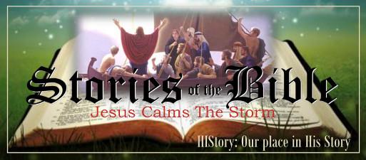 Bible Stories Web January 18, 2015