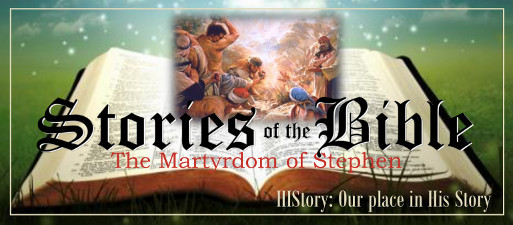 Bible Stories Web Feb 8 Stephen