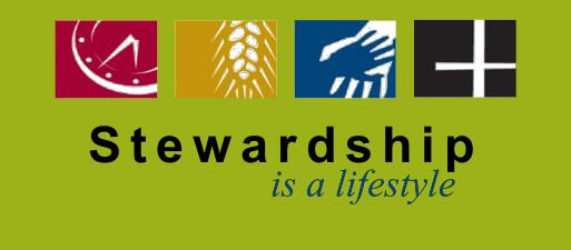February 22 - Stewardship