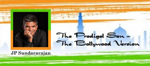 April 19 - JP Sundararajan - Web