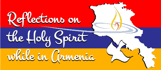 June 7 - The Spirit In Armenia