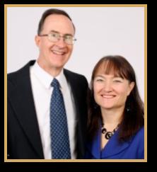 Jim and Beth Harrison