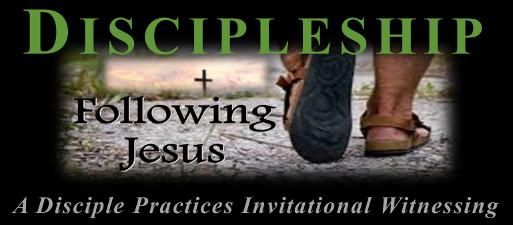 September 6 - Discipleship 6 Web