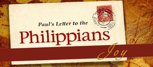 Philippians Series 2 - September27 web