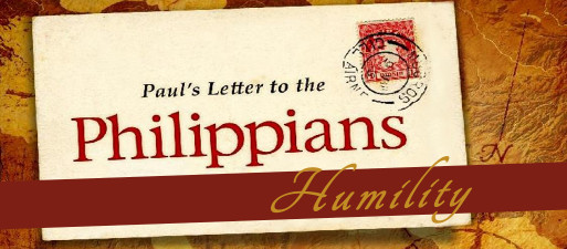 Philippians Series 3 - October 4
