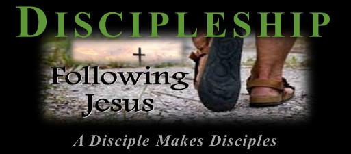September 13- Discipleship 7 Web
