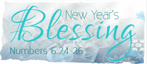 Image result for have a blessed new year