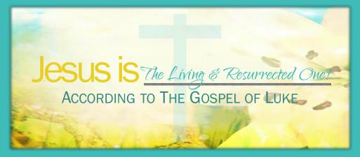3-27-16 Jesus Is, week 11