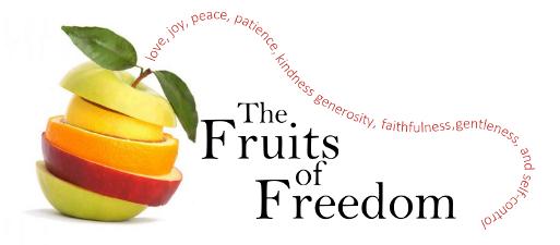 Fruits of Freedom Web